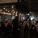 Bazil - dining room