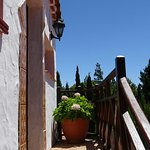 Photo de Hotel El Refugio