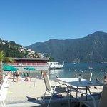 Lido comunale di Lugano Foto