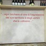Sciuri e Fava Wine Bar e Cucina