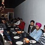 Namaste Bar & restaurant