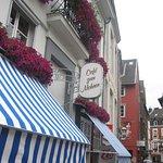 Cafe zum Mohren Foto