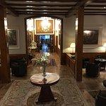 Foto de Gran Hotel Velazquez