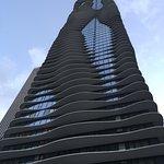 Photo de Radisson Blu Aqua Hotel