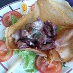Restaurant Bista Eder