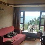 Foto de Hotel Vishnu Palace