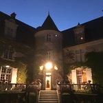 Quelques photos de notre week end au château de la Côte. Superbe endroit et un calme et avec un