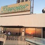 Photo de The BayView Hotel