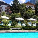 Hotel Heubad Photo
