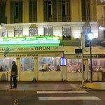 Photo de Astoux et Brun