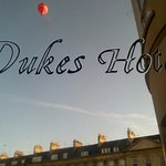 Foto de Dukes Hotel