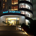 Photo of Hotel Majestic Beach