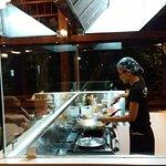 Photo de Supattra Thai  Dining