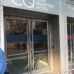 Club Quarters Hotel, World Trade Center Foto