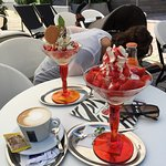 Photo of Eiscafe Adria