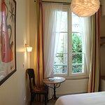 Hotel Eldorado chambre SIngle Pavillon