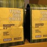 Foto di Flying Goat Coffee