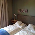 Hotel Icaro Foto