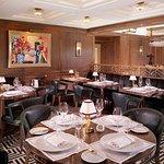 Ormer Mayfair Restaurant