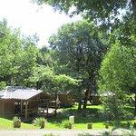 Photo of Albirondack Camping Lodge & Spa