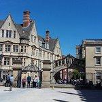 Foto de Experience Oxfordshire