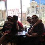 Foto di Melbourne Cafe