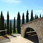 Photo de Castello d'Albola