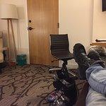 Hotel Vermont Foto