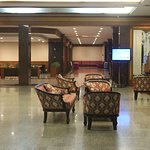 Grand Park Hotel Photo