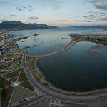Vista desde Utaka