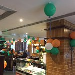 Barbeque Nation decked up for Independence Day
