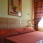 Hotel Umbria Foto