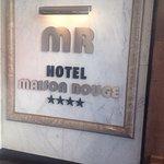 Maison Rouge Hotel Foto