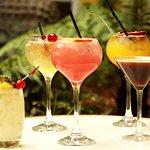 Cocktails du Bistrot des Dames