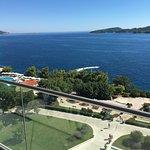 Radisson Blu Resort & Spa at Dubrovnik Sun Gardens Foto