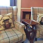 Foto de Aberdeen Lodge