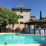 Photo de Benedetti Hotel