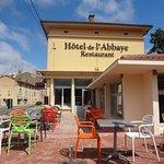 Hotel-Restaurant de l'Abbaye