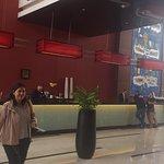Photo de Hilton Warsaw Hotel & Convention Centre