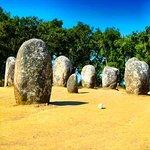 Foto de Ebora Megalithica Guided Tours
