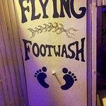 Photo de The Flying Fishbone