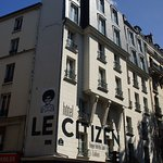 Photo de Le Citizen Hotel