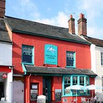 The Galley, Woodbridge