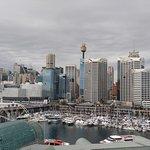 Novotel Sydney on Darling Harbour Foto