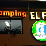 Photo de Camping el Far