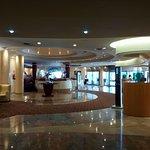 Photo de Pullman Madrid Airport & Feria