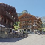 Photo of Griesalp Hotel