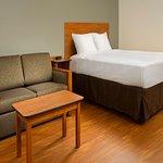 Photo de WoodSpring Suites Austin Round Rock