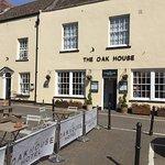 Foto de The Oak House Restaurant with Rooms
