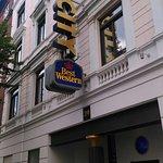 BEST WESTERN Hotel City Foto